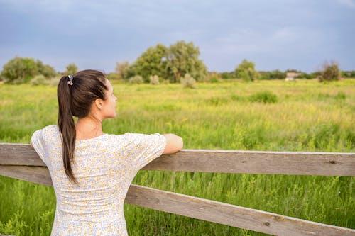 Foto profissional grátis de amor, ao ar livre, área