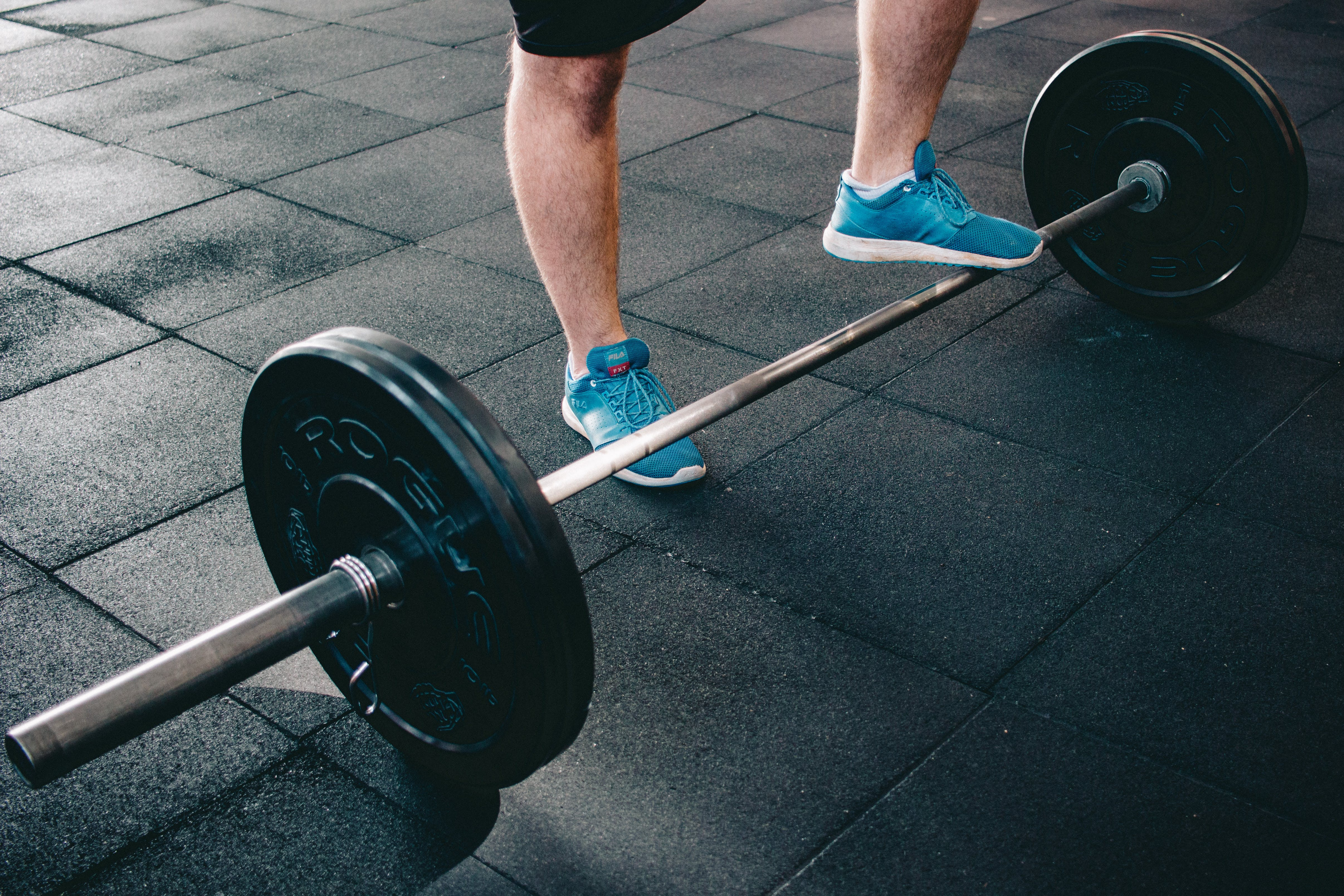 Free stock photo of barbell, crossfit, exercise, exercise equipment