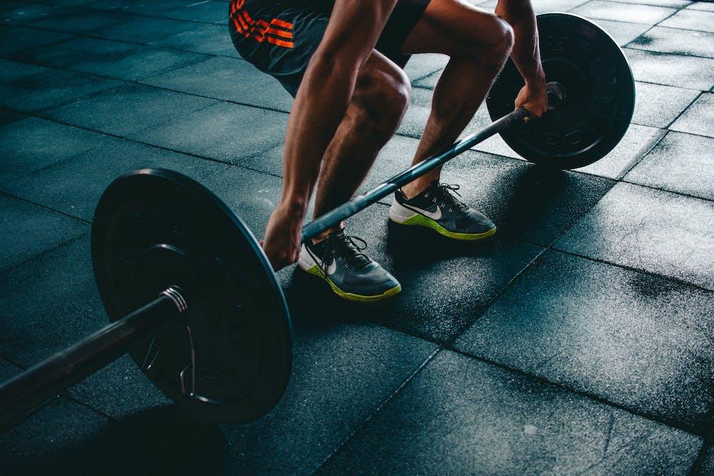 đau cơ sau khi tập thể thao