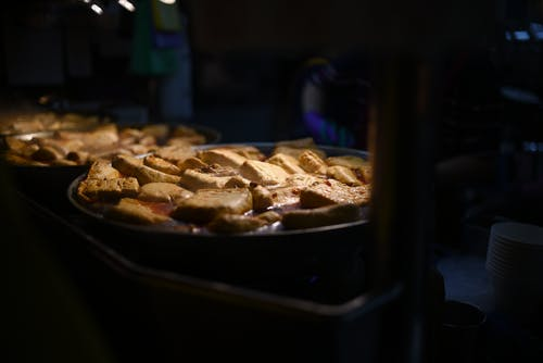 Free stock photo of 樂華夜市, Lehua Night Market, night market, Stinky tofu