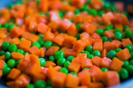 Free stock photo of food, healthy, vegetables, blur