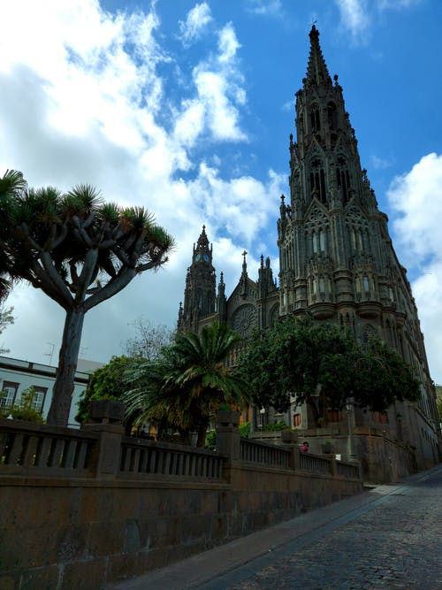 グランカナリア, スペイン, ホテルの無料の写真素材