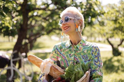 Fotos de stock gratuitas de abuelita, al aire libre, arboles