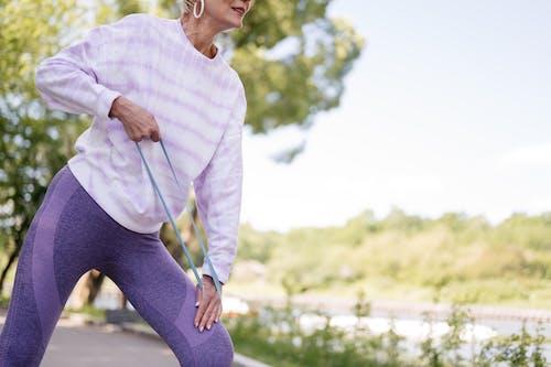 Gratis stockfoto met actief, bejaarden, blurry achtergrond