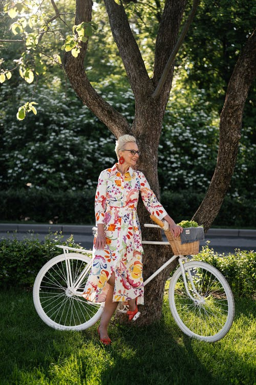 Fotos de stock gratuitas de abuelita, activo, adulto