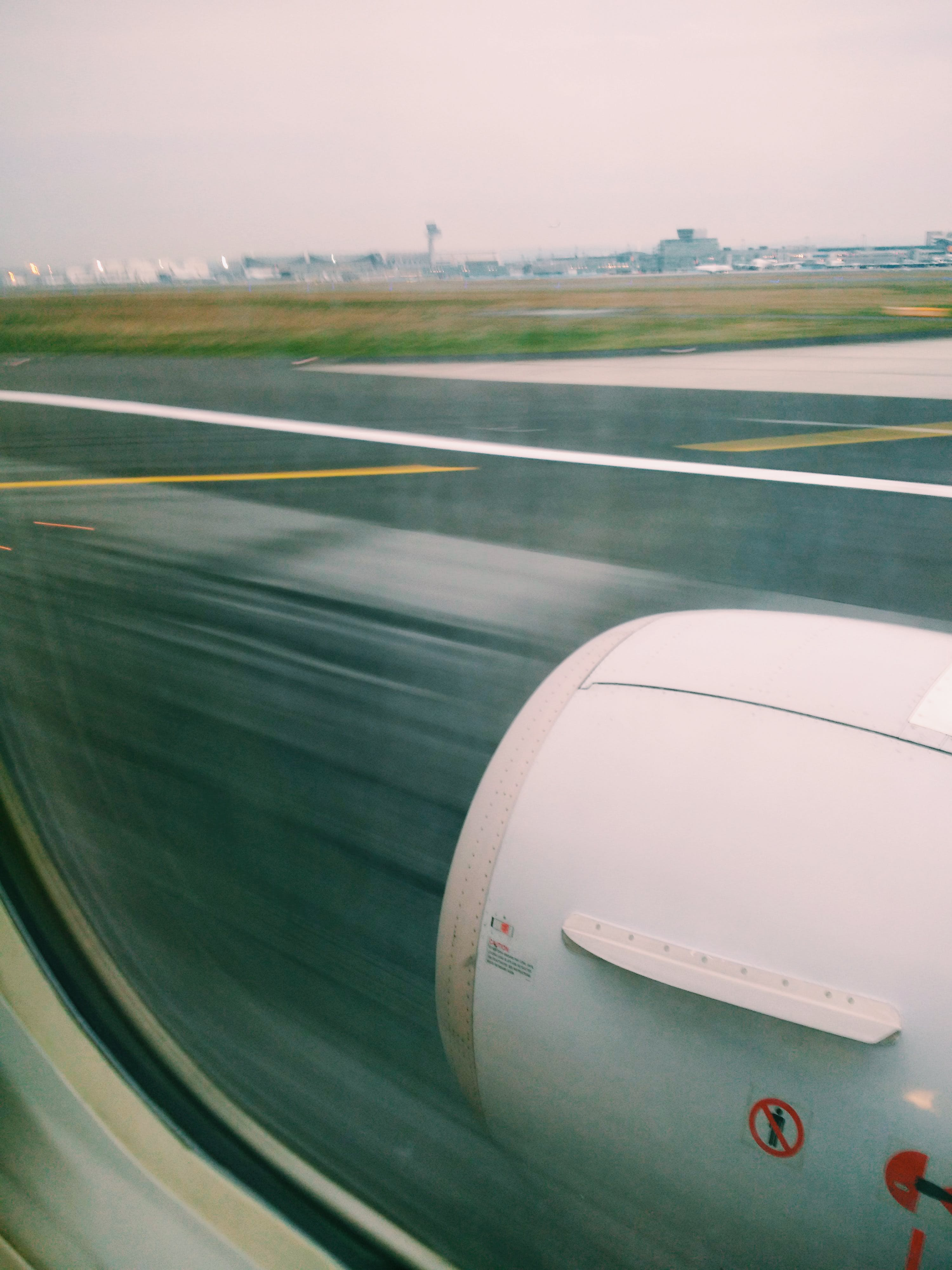 Free stock photo of aircraft, airport, cdg, engine