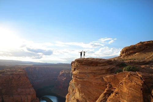 Безкоштовне стокове фото на тему «Арізона, безтурботний, блакитне небо»