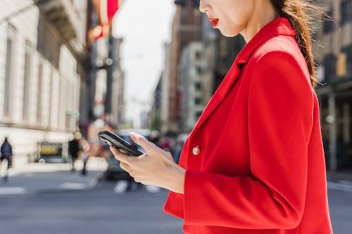 Ảnh lưu trữ miễn phí về bộ đồ màu đỏ, cận cảnh, công nghệ hiện đại