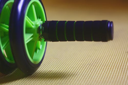 Free stock photo of 50mm, ab roller, abs
