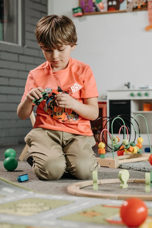おもちゃ, キッド, 垂直ショットの無料の写真素材