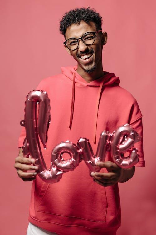 Δωρεάν στοκ φωτογραφιών με αγάπη, άνδρας, γυαλιά οράσεως