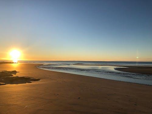 Kostenloses Stock Foto zu lorne beach