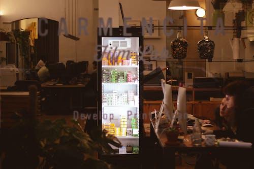 インテリア・デザイン, インドア, ルーム, 商取引の無料の写真素材