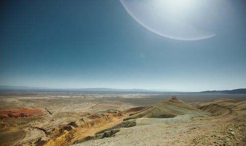 Immagine gratuita di arido, attraente, cielo, deserto