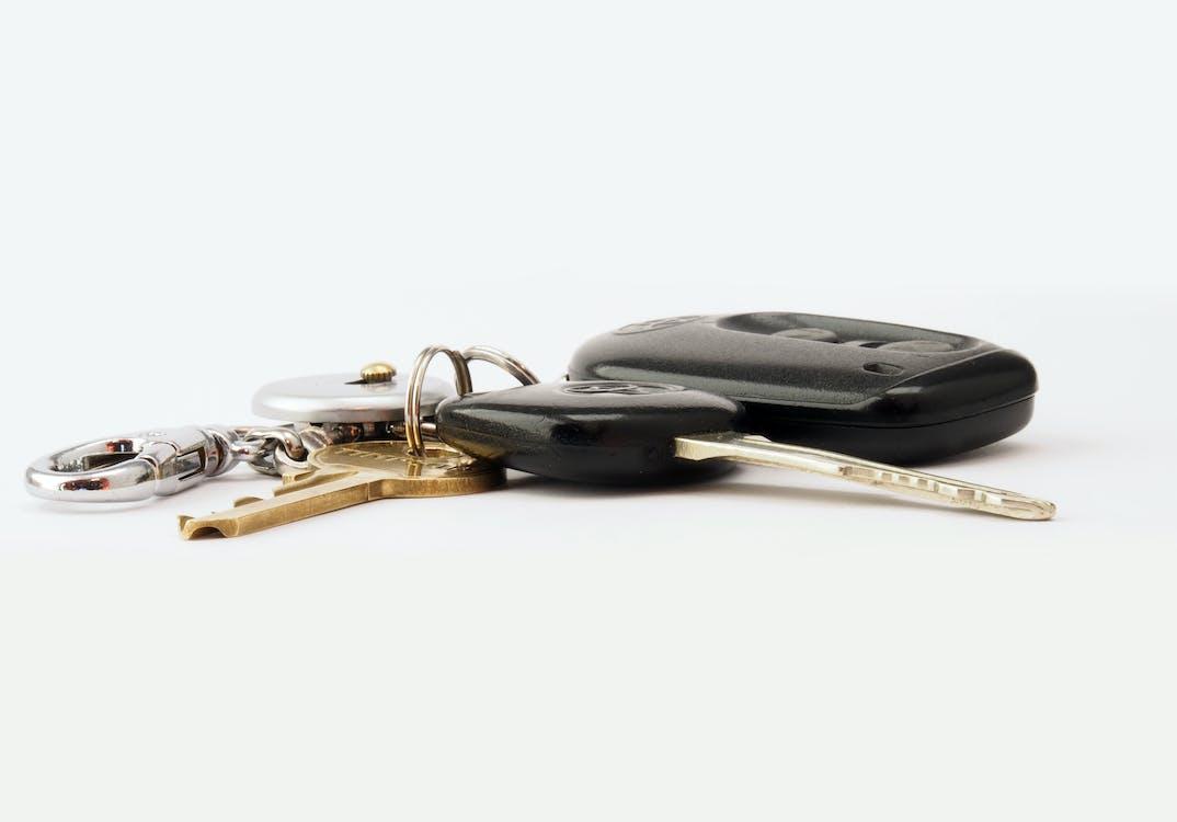 Foto d'estoc gratuïta de accessori, acer, claus