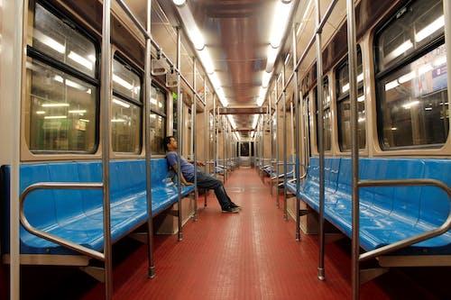 Бесплатное стоковое фото с lrt, манила, поезд, транспорт