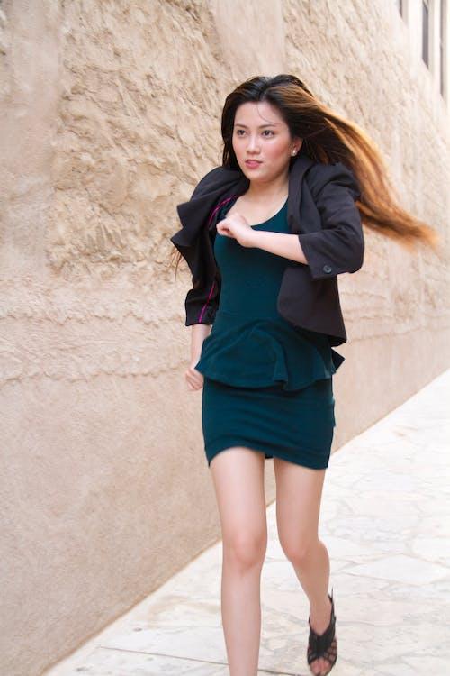 Free stock photo of dubai, dubai girl, dubai heritage village