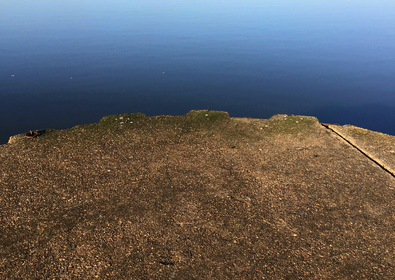 Free stock photo of dock, sea, water