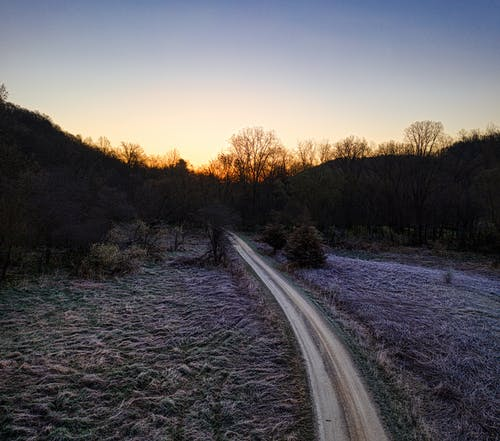 光, 光線, 冬季 的 免費圖庫相片