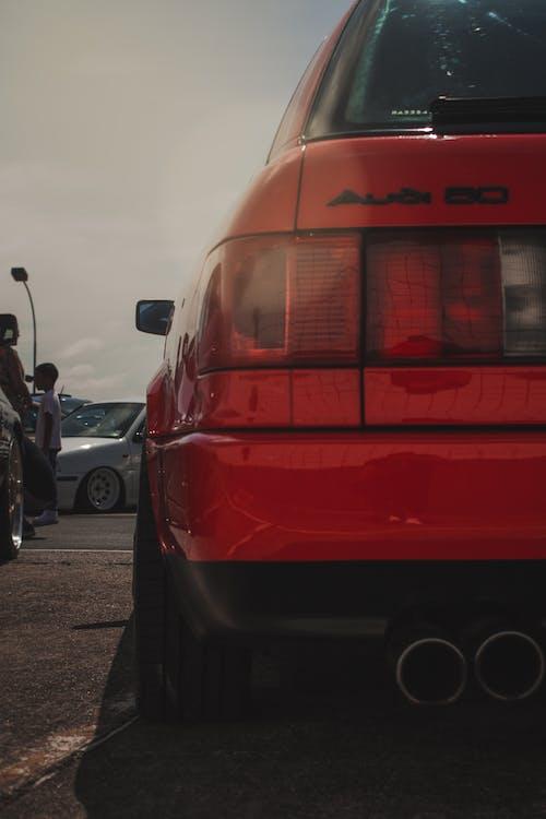 Základová fotografie zdarma na téma audi, auta, automobil, denní