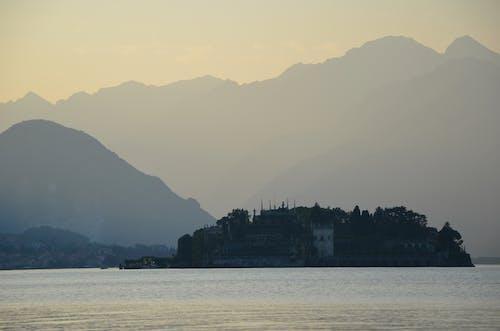 Безкоштовне стокове фото на тему «isla, jardines, lago, Італія»
