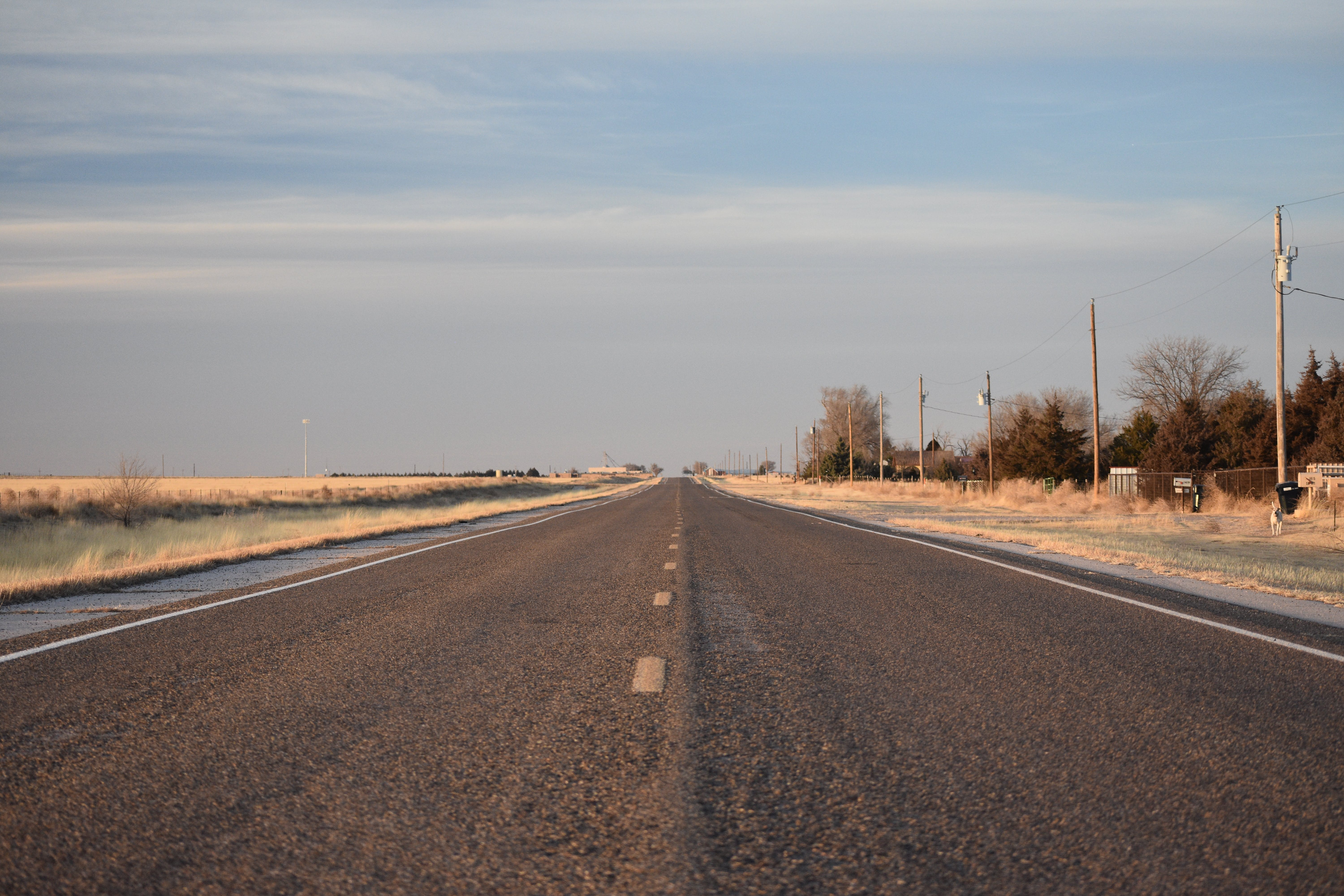 Free stock photo of blacktop, dead end, dirty, ends