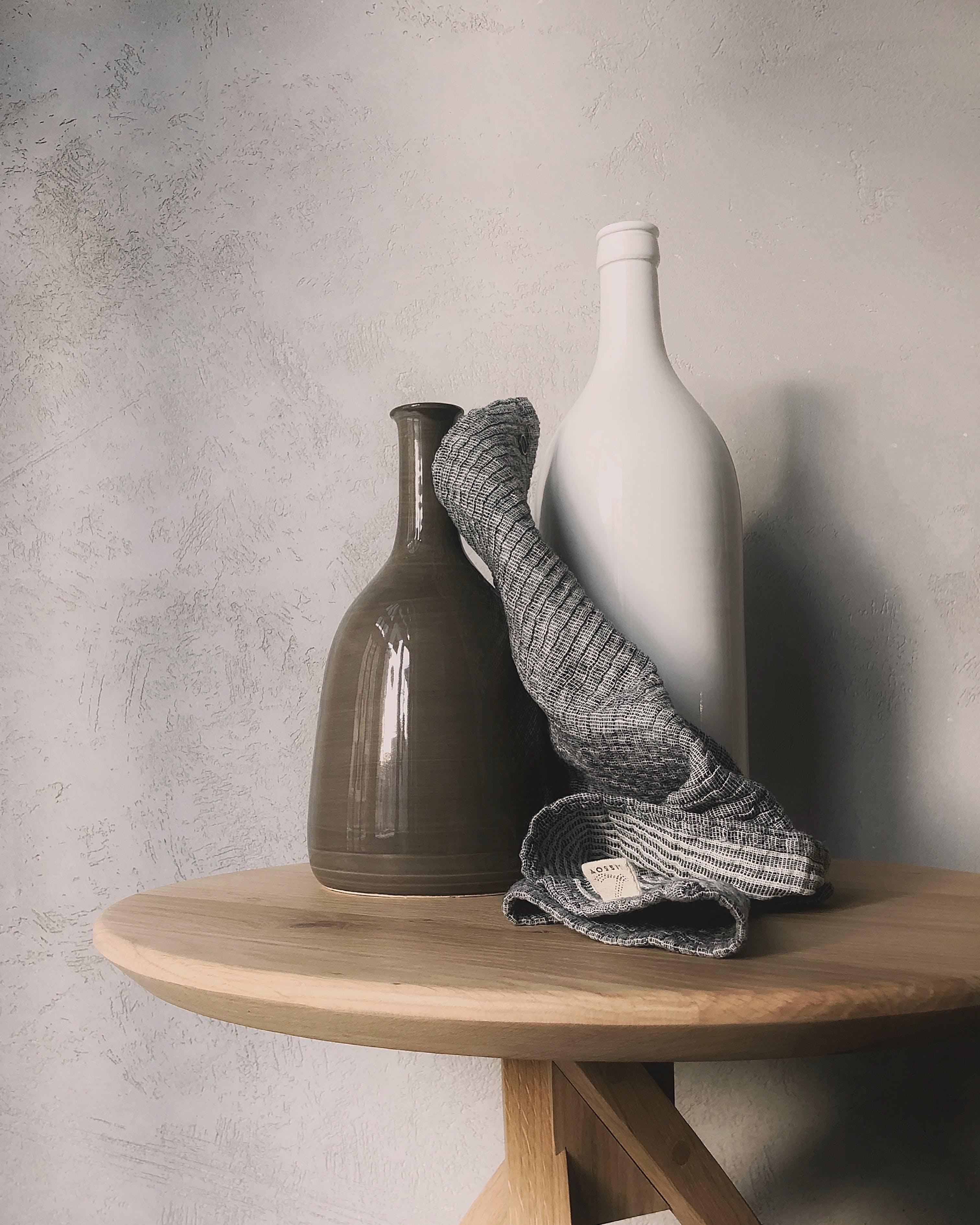 ampolles, ceràmica, contenidor