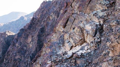 Gratis lagerfoto af bjerg