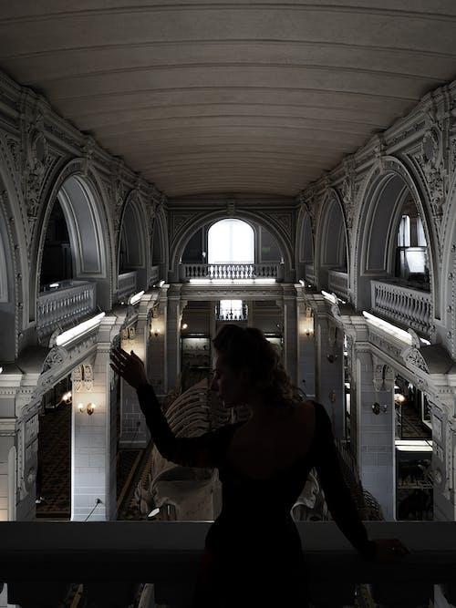 Foto profissional grátis de arquitetura, arte, capela