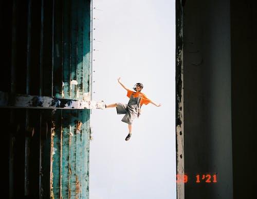 Gratis stockfoto met actie, actie energie, balans