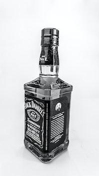 Free stock photo of night, alcohol, bottle, product
