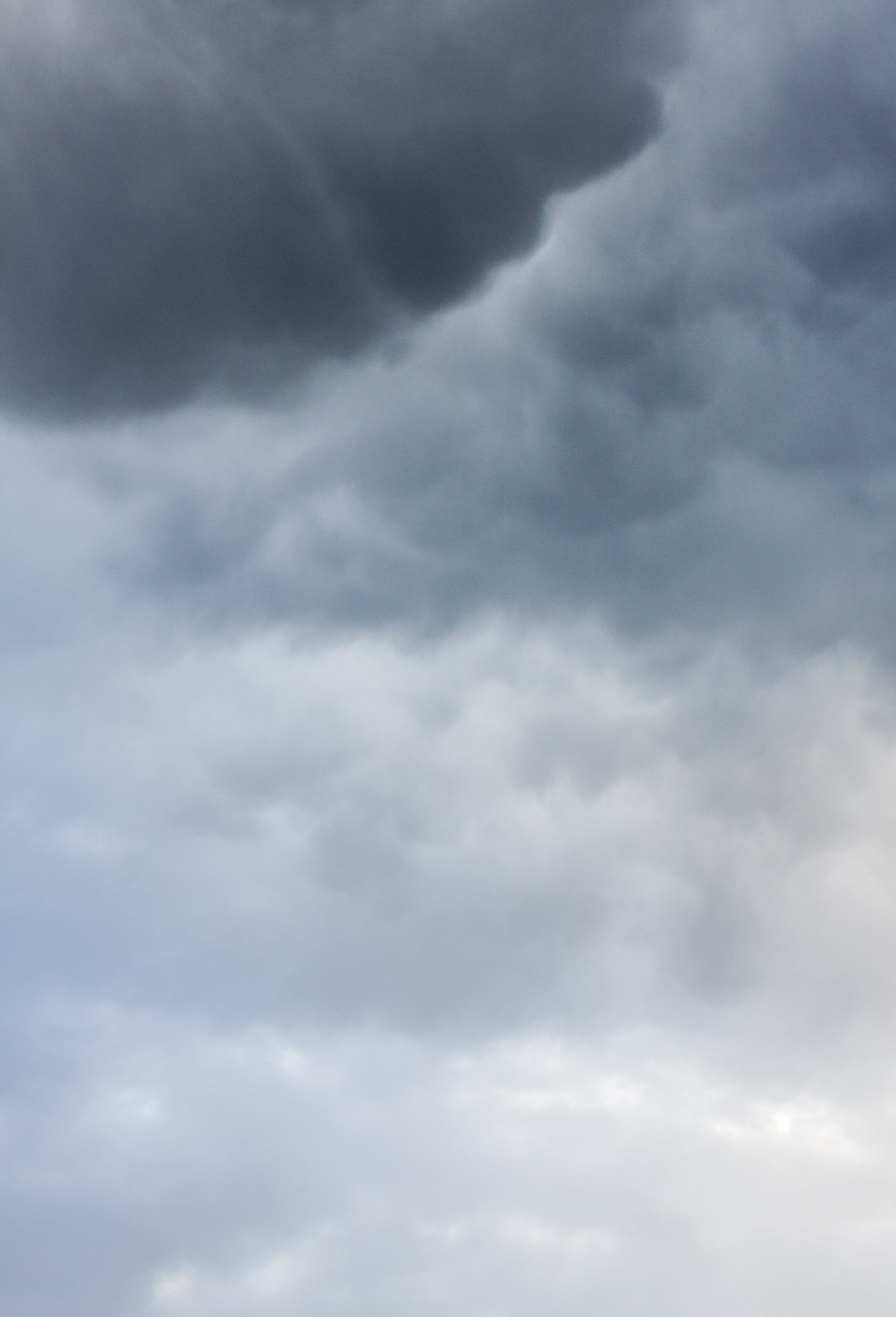 Free stock photo of clouds, weather, rain, wind