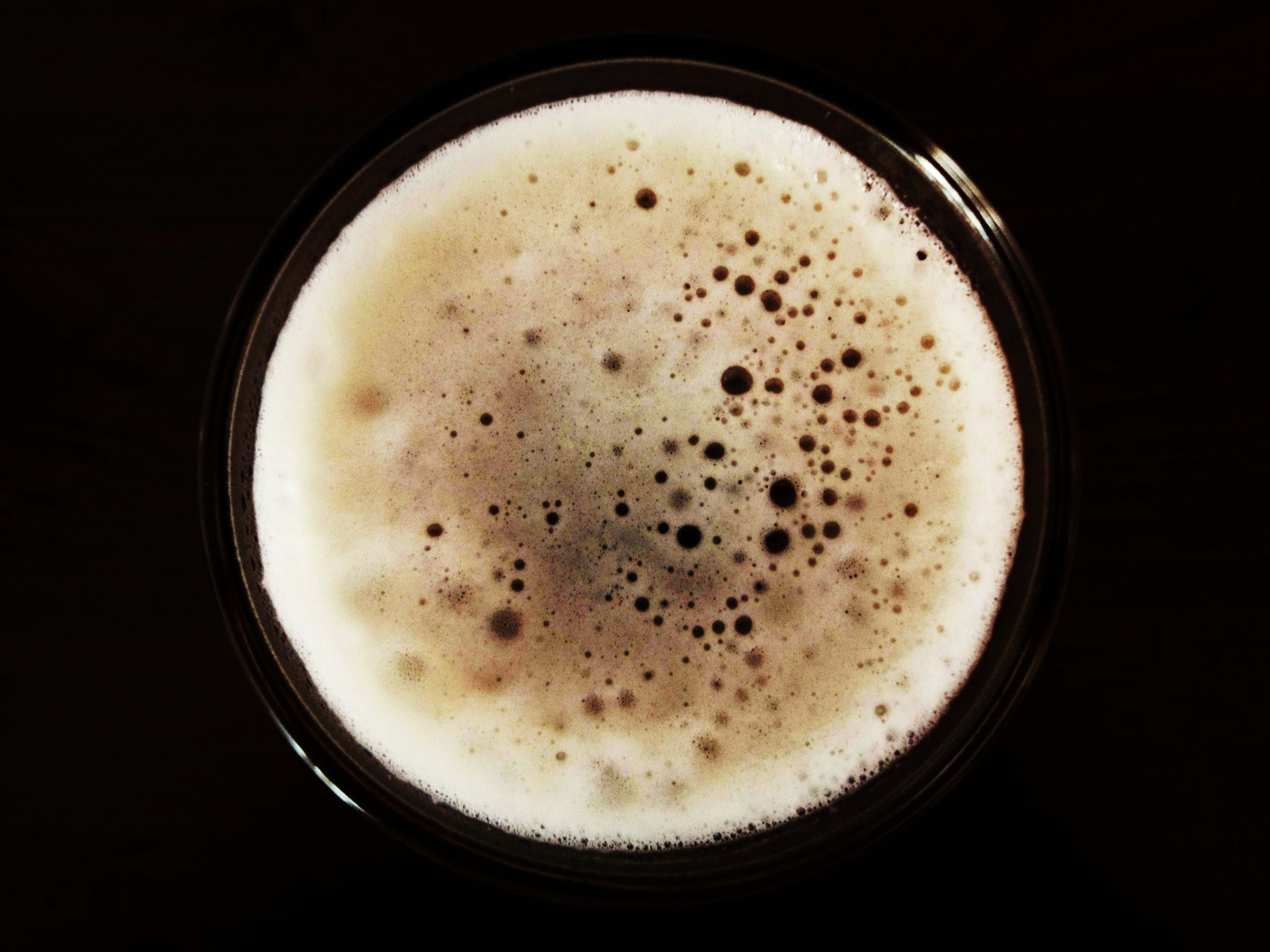 Free stock photo of glass, beer