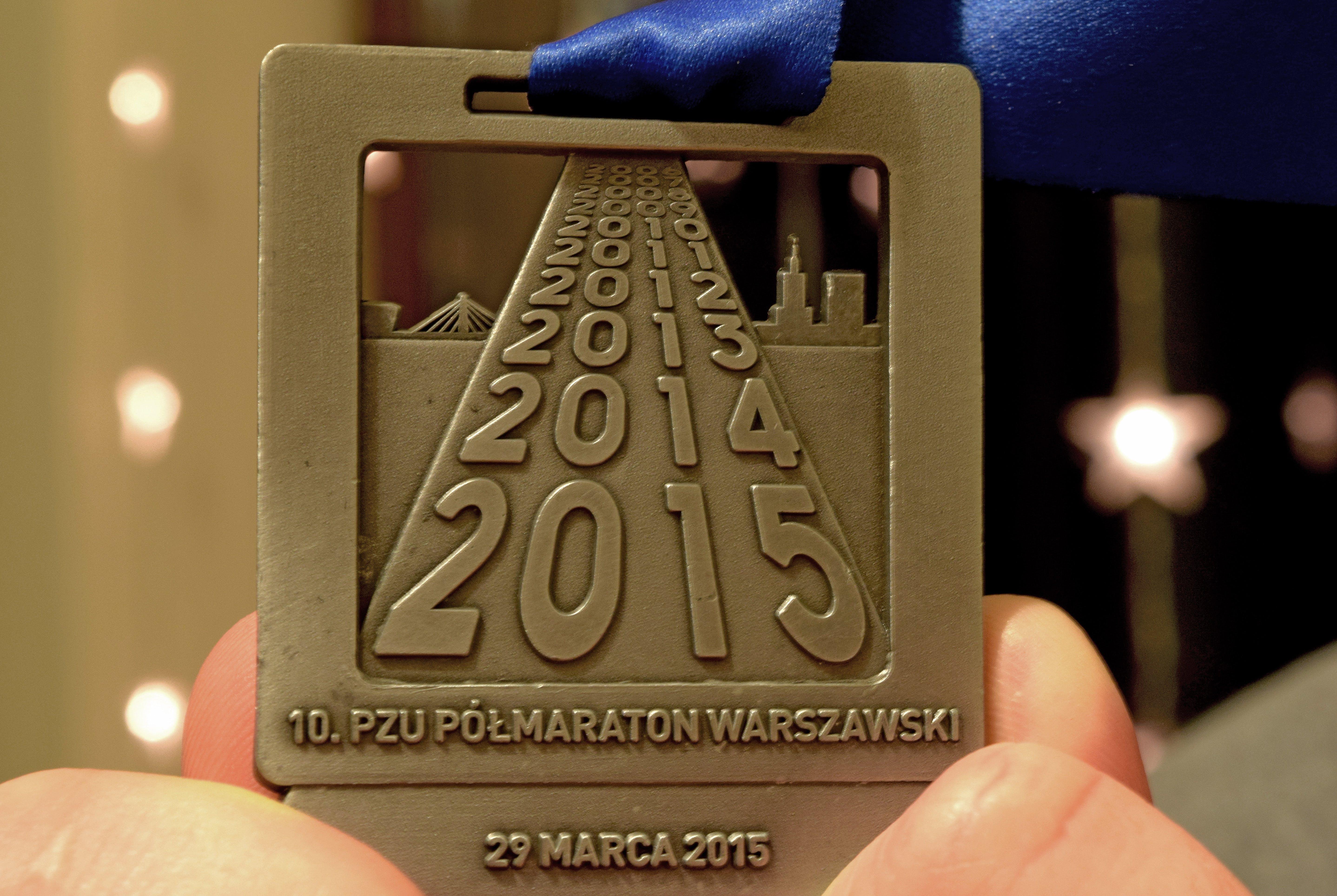 Free stock photo of warszawski, pomaraton