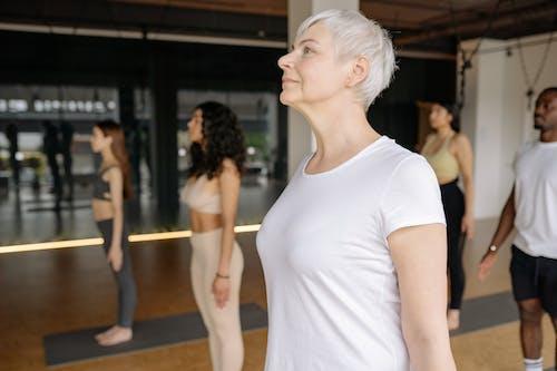 Darmowe zdjęcie z galerii z ćwiczenie, dobre samopoczucie, fitness
