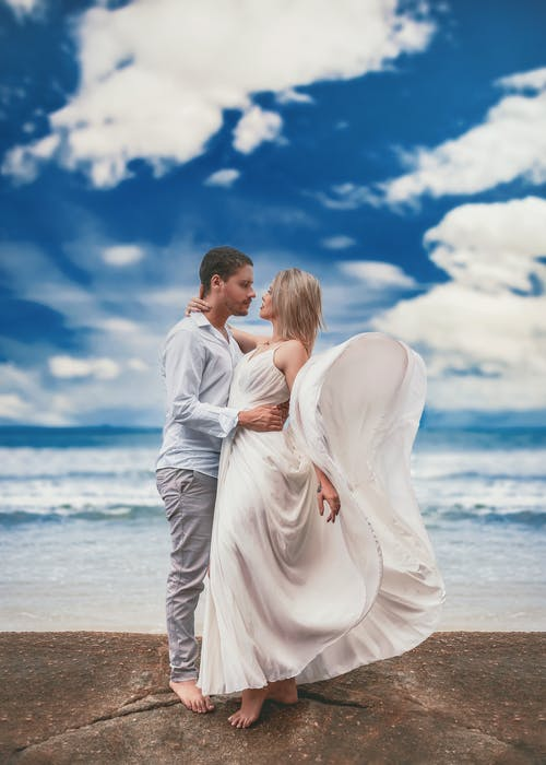 Foto profissional grátis de afeição, alegria, amor