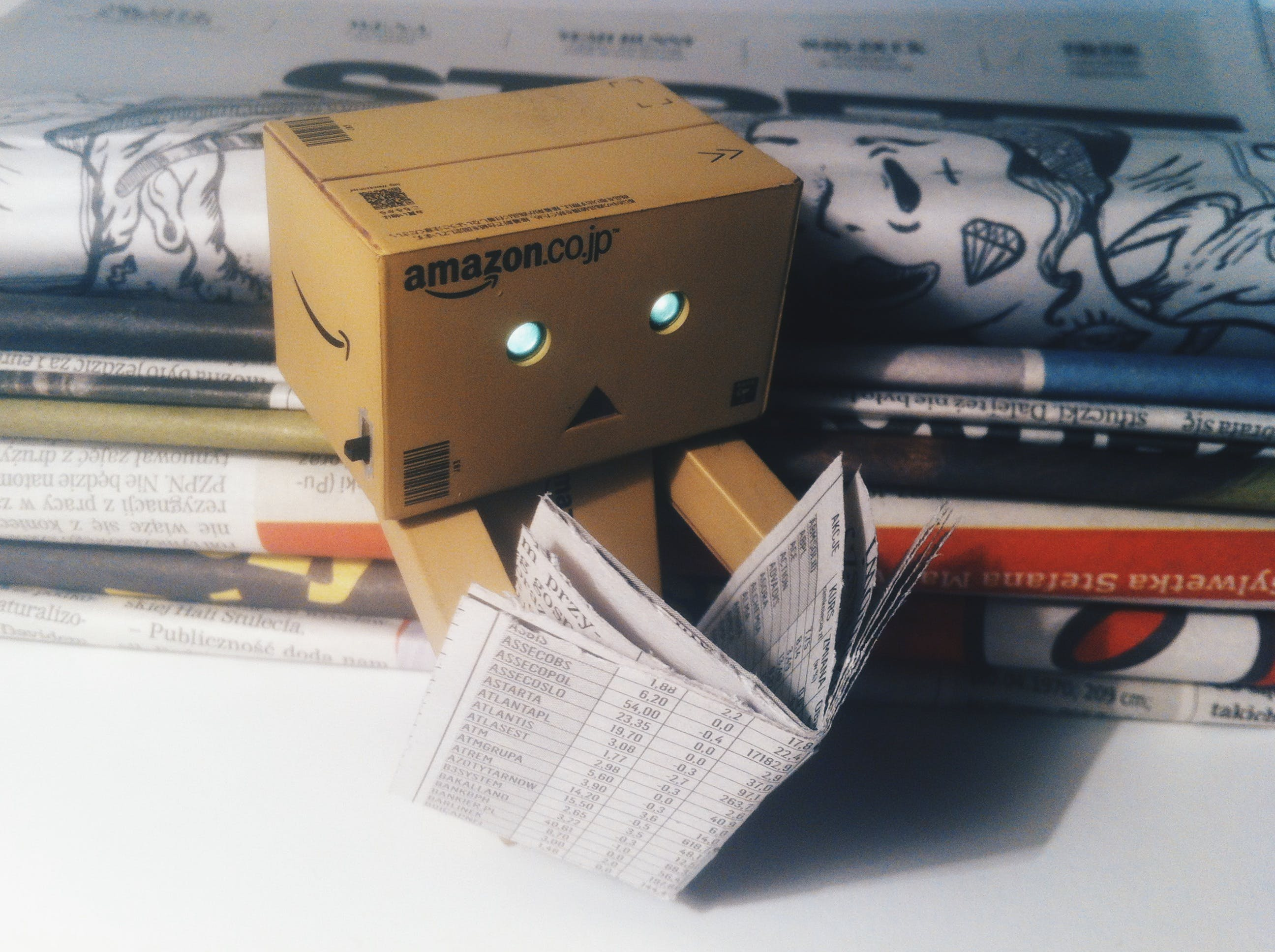 Free stock photo of danbo, danboard, iphonegraphy, japangirl
