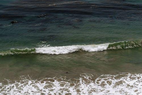 Imagine de stoc gratuită din corp de apă, de deasupra, de la înălțime