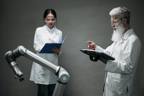 Ingyenes stockfotó álló kép, diagnózis, doktor témában