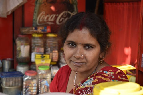 Free stock photo of indian woman, indian women, lndian lady