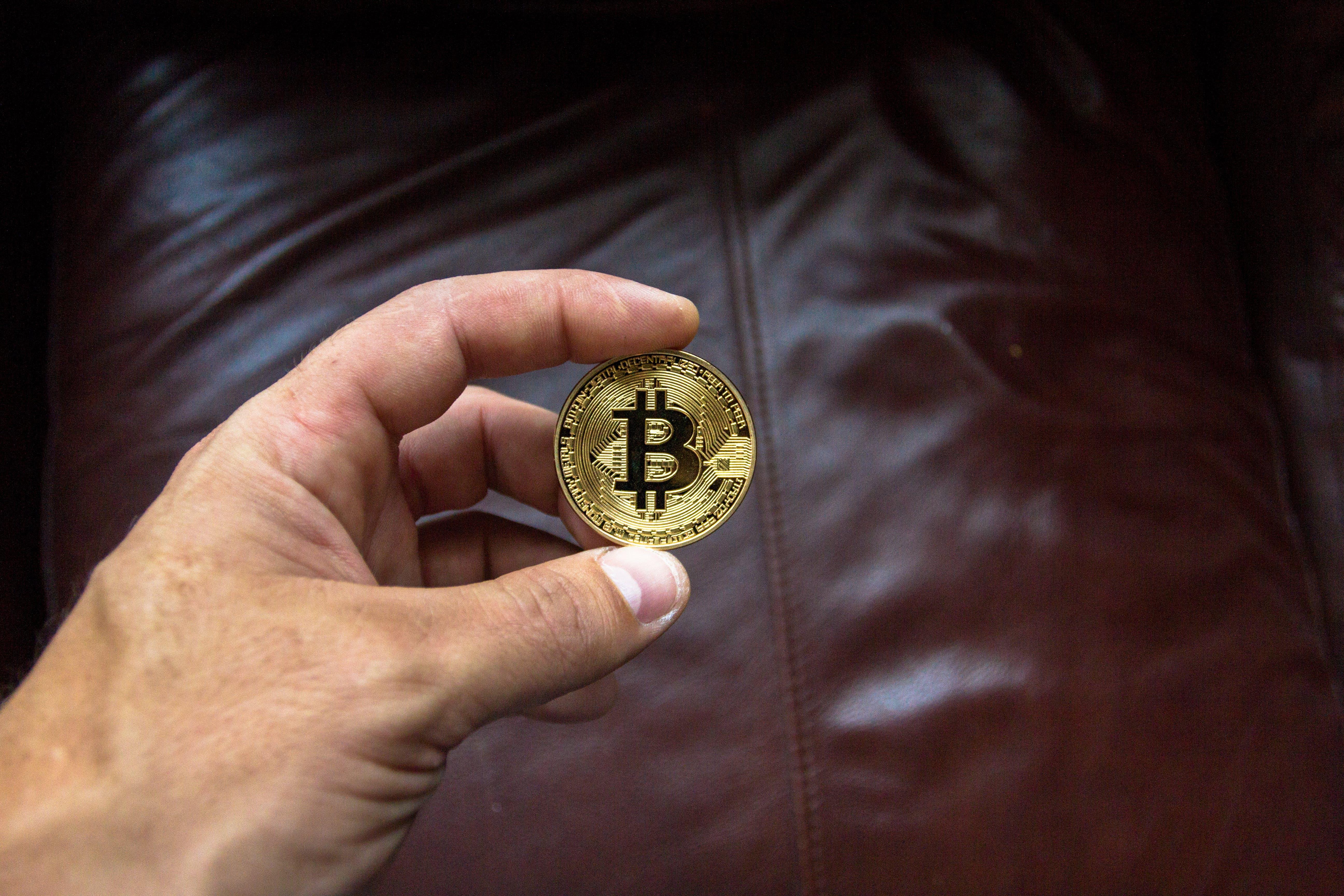 bitcoin, blockchain, gold