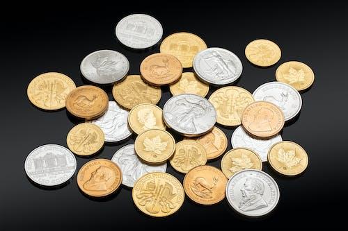 Бесплатное стоковое фото с Ассорти, валюта, деньги