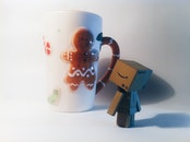 mug, toy, gingerbread