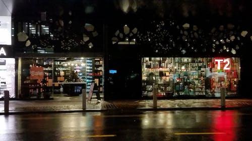 Free stock photo of after the rain, city, city center, city life