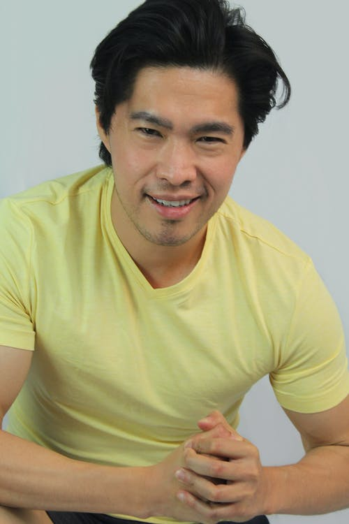 Free stock photo of asian american, asian man, fitness