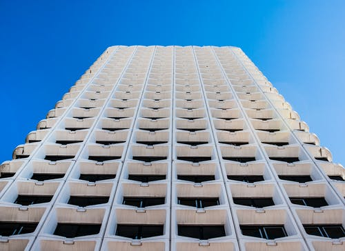 Free stock photo of #skyscraper, building, tower