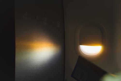 Fotos de stock gratuitas de avión, destello solar, volador
