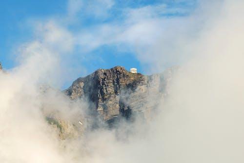 Darmowe zdjęcie z galerii z dym, erupcja, gejzer