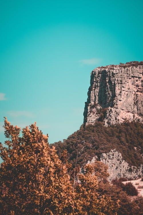 Základová fotografie zdarma na téma denní světlo, geologie, hora, kameny