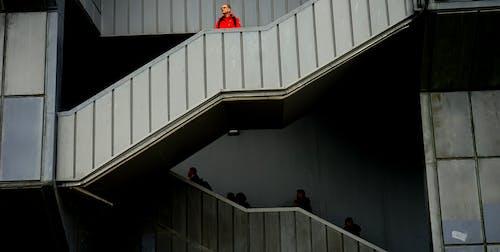 Ảnh lưu trữ miễn phí về emin¶, galatabridge, Istanbul, màu đỏ